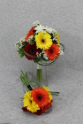 Gerbera Daisy Weddings from Flowers by Ray and Sharon in Muskegon, MI