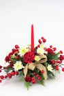 Candle Light Christmas from Flowers by Ray and Sharon in Muskegon, MI
