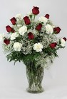 You Send Me from Flowers by Ray and Sharon in Muskegon, MI