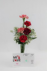 MI Love from Flowers by Ray and Sharon in Muskegon, MI