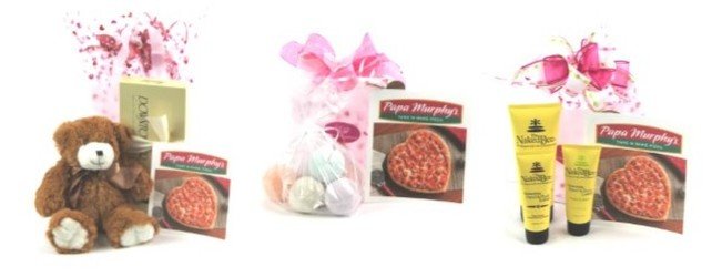 Valentine's Day Gift Packages from Flowers by Ray and Sharon in Muskegon, MI
